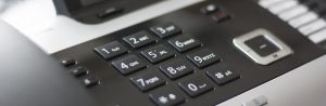 Praxis ab Freitag (03.04.) wieder telefonisch erreichbar